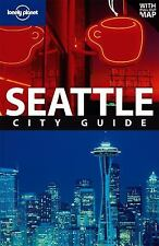 Lonely Planet Seattle City Travel Guide