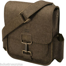 Sons Of Trade Heathered Olive Felt Journey Pack By Petunia Pickle Bottom