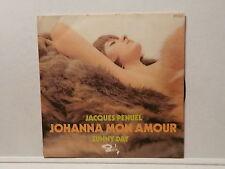 JACQUES PENUEL Johanna mon amour 61322