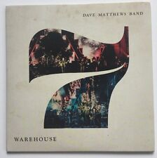 Dave Matthews Band - Warehouse 7 Vol 1 Limited Collector CD #27 The Riff Snow