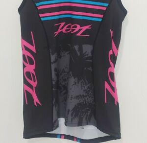 Zoot Jersey For Cycling Size Small For Women's