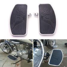 Floorboard Footboards Footrest Pad For Honda VTX1300 VTX1800 Suzuki VL400 C50
