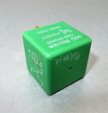 15-Rover 200 45 25 75 MG ZR ZS ZT 5-Pin Multi-Use Green Relay YWB000450 4190072