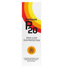 Riemann P20 Once a Day 10 Hours Protection SPF20 Sunscreen 100ml