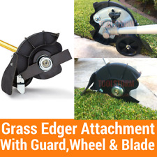 Grass Edger Attachment Chainsaw Trimmer Whipper Brushcutter For Baumr-Ag MTM