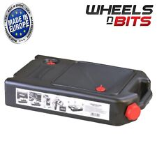 8 - 13 Litres Car Van Bus Bike Oil Fuel Coolant Drain Tray Pan Storage Container