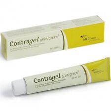 Contragel VERDE contraccettiva Gel-Naturale nonossinolo 9 FREE Vegan spermicida -