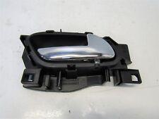 CITROEN DS3 2010-15 OFFSIDE/DRIVER/RIGHT FRONT INTERIOR DOOR HANDLE (3 DR) #2540