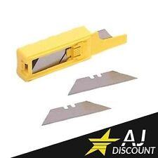 Distributeur / Box de 10 lames 0.6mm pour Cutter à usage général