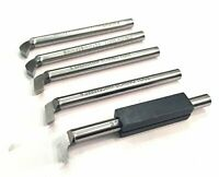 1 Micro 100 Boring Bar IT-1400250 Threading Carbide Bar