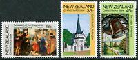 CHRISTMAS 1984 - MNH SET OF THREE (B50-RR)
