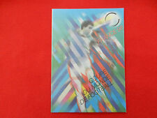 Planche collection historique du timbre poste coupe du monde de football 1998