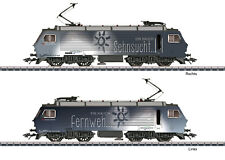 Märklin 37301 locomotora Eléctrica re 4/4 IV Sollozo