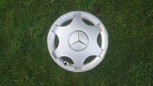 Tapacubos radzierblenden 4 unidades para Mercedes-Benz 16 pulgadas 19821