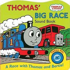 Thomas the Tank Engine Board Fiction Books for Children