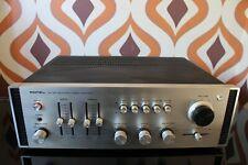 Rotel RA-810 Amplificatore Stereo Radio retrò vintage audio hi-fi Vinile Record 70S