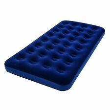 Camping Mattress Inflatable Airbed Air Sleeping Twin Size 8.75