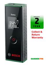 SALE - Bosch ZAMO (MK3) Laser MEASURER Rangefinder 0603672700 3165140926171 D