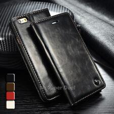 LG G4 Handy Case Leder Synthetisch Tasche Etui Skin Zubehör Cover Hülle Schwarz