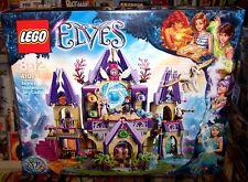 LEGO ELVES 41078 - SKYRA'S MYSTERIOUS SKY CASTLE - NUOVO