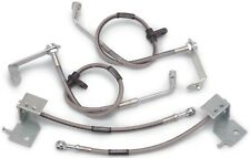 Russell 693380 Street Legal Brake Line Assembly Fits 05-10 Mustang  4 Lines