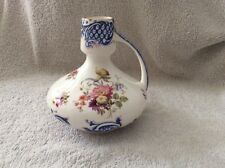 STUNNING ANTIQUE GEBRUEDER HEUBACH DECORATIVE EWER VASE - GERMANY