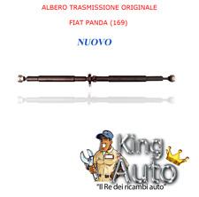 ALBERO DI TRASMISSIONE CARDANICO ORIGINALE FIAT PANDA II (169) 4X4 55222107