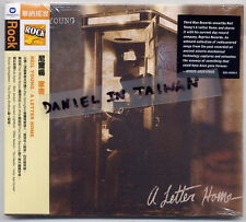 Neil Young: A letter home (2014) CD OBI TAIWAN