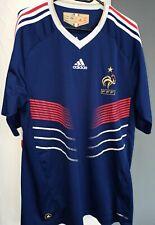 Maillot équipe de France coupe du monde 2010 - FFF 10 shirt