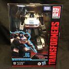 Transformers Autobot Jazz 86 Movie Studio Deluxe Hasbro For Sale