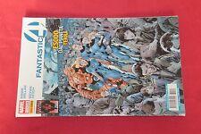fumetto FANTASTICI 4 QUATTRO editoriale MARVEL ITALIA PANINI numero 291
