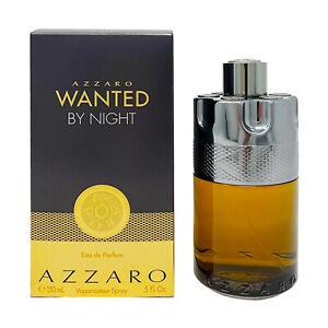 Azzaro Wanted by Night 5.0 oz EDP Cologne for Men