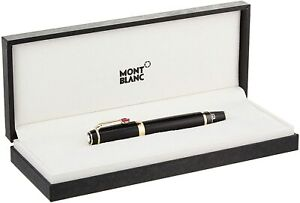 MONTBLANC Boheme Rouge Gold Trim Pen. Rollerball. New In box. Sale