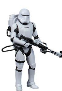 Flametrooper Celebrate the SAGA First Order Figure Collection Star Wars ...LOOSE