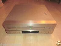 Pioneer DVL-909 DVD- / LD-Player erkennt keine LDs, DVDs laufen, Codefree DEFEKT