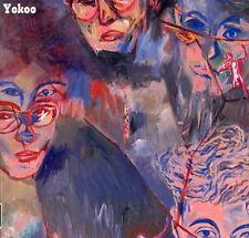 "TADANORI YOKOO BOOK "" Tadanori Yokoo's World "" 1983 very old valuable"