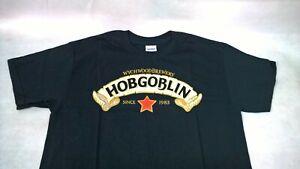 Hobgoblin Whichwood Brewery T-shirt Brand New