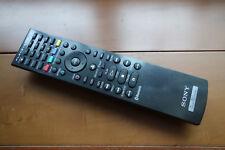 Original Official SONY PLAYSTATION 3 Bluetooth BD DVD Remote Control CECHZR1U