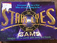 New in box,Vintage Stars in your eyes board game,based on TV series, all ages,