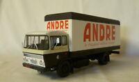 Oltimer LKW 1970 DAF A 2600   1/43  Sonderpreis