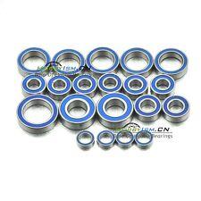 Traxxas Slash 4x4,Slash 4x4 Platinum Bearing FULL Set 21pcs center transmission