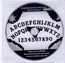 (DV276) Flipron, Raindrops Keep Falling on the Dead - DJ DVD