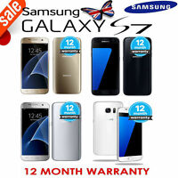 Samsung Galaxy S5/S6edge/S7 edge16G/32GB Factory Unlocked Warranty Mobile Phone