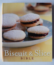 Biscuit and Slice Bible by Penguin Books Ltd (Paperback, 2007)
