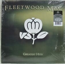 "NEW & Sealed Fleetwood Mac ""Greatest Hits"" LP Vinyl Record with Free Shipping!"
