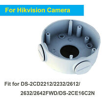 CCTV Camera Mount Bracket DS-1260ZJ Metal For Hikvision Cameras DS-2CD2632F-Is
