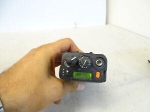 Motorola H01SDD9PW1BN MTS2000  Handie-Talkie Radio