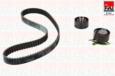 Timing Belt Kit FOR CITROEN C-CROSSER 2.2 07->ON VU VV 4HN DW12MTED4 FAI