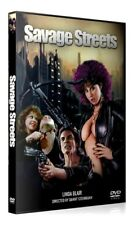 LES RUES DE L'ENFER DVD HD Linda Blair French Version Française VF
