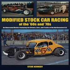 A Photo Gallery: Modified Stock Car Racing of the '60s and '70s : An...